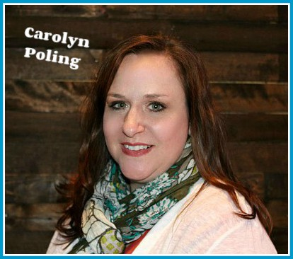 Rev. Carolyn Poling - Minister of Christian Programs & Activities
