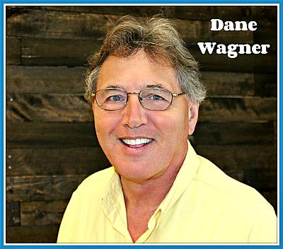Rev. Dr. Dane Wagner - Senior Minister