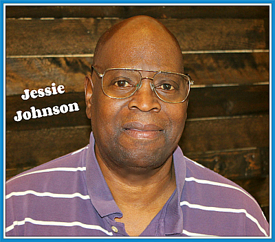 Jessie Johnson - Custodian