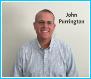 Rev. John Purrington - Senior Pastor