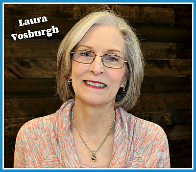 Laura Vosburgh - Office Assistant