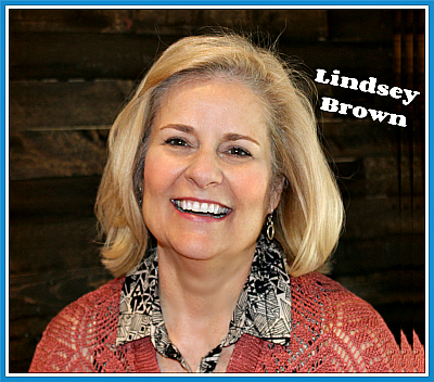 Dr. Lindsey Brown - Family Wellness Counselor