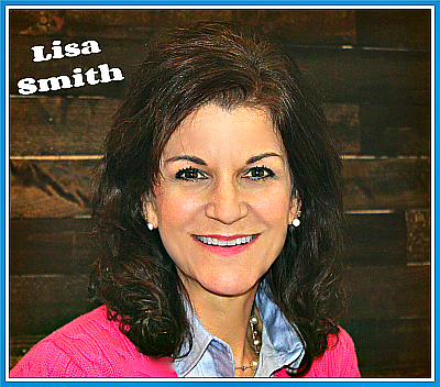 Lisa Smith - Director of Children's Ministry & Music