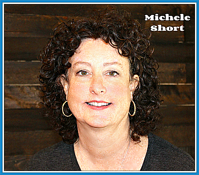 Michele Short - Nursery Coordinator