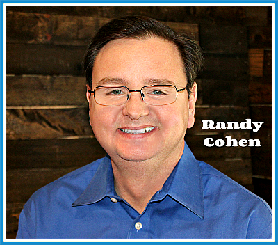 Randy Cohen - Audio/Broadcast/Computer Director