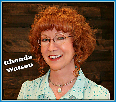 Rhonda Watson - Financial Office Assistant