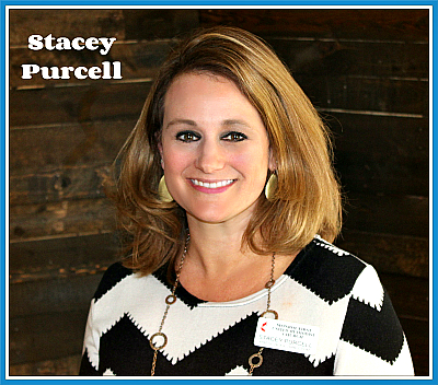 Stacey Purcell - Director of Preschool Academy